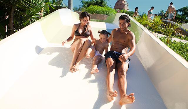 Siam Park zum besten Wasserpark der Welt gewählt
