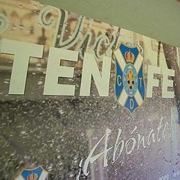 Ergebnisse des CD Teneriffa Jugendfussballs