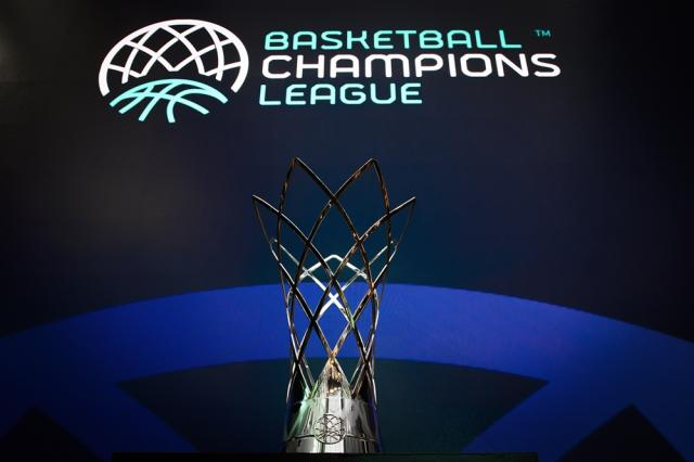 Basketball Champions League-Finale auf Teneriffa