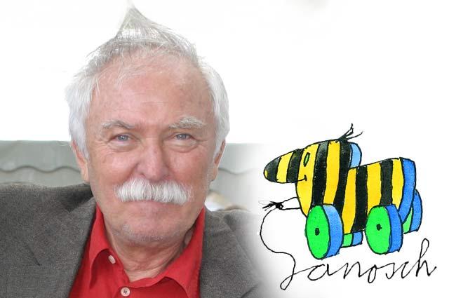 Teneriffa-Liebhaber Janosch feiert seinen 85. Geburtstag